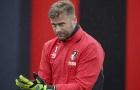 Thủ môn 38 tuổi gia hạn hợp đồng, tiếp tục ở lại ngoại hạng Anh thêm một mùa nữa