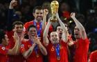 'Andres Iniesta và Fernando Torres giải nghệ sẽ bắt đầu cho một cuộc chuyển giao thế hệ mới'