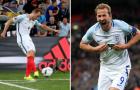 Fan tuyển Anh lo 'sốt vó' vì Harry Kane đá phạt góc ở World Cup