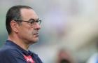 Mục tiêu thay thế Conte chính thức nói lời chia tay Napoli
