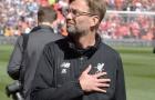 Jurgen Klopp tiết lộ lý do 'phũ' với MU, chọn Liverpool