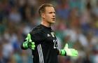 Ter Stegen có thể sẽ phải thất vọng tại World Cup sắp tới