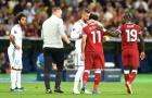 Ai Cập trấn an người hâm mộ về chấn thương của Salah