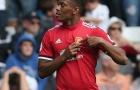 Fan MU phát cuồng khi Martial tỏ thái độ 'khinh bỉ' với áo đấu của Liverpool