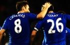 Tiết lộ: John Terry gia nhập đội ngũ của Frank Lampard ở Derby