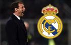 Vì sao Allegri phù hợp hơn Klopp và Pochettino cho ghế nóng Real Madrid?