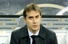 Cực sốc! Julen Lopetegui bị LĐBĐ Tây Ban Nha sa thải chỉ 1 ngày trước World Cup