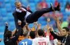 Iran vs Tây Ban Nha: 5 câu hỏi đáng suy ngẫm