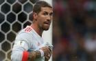 Ramos khiến Maradona ngỡ ngàng với phát biểu về Messi