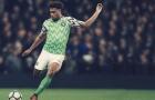 Wenger chỉ ra 2 lý do Nigeria không thể vô địch World Cup