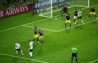 Người Thụy Điển nổi đóa với chiến thắng kinh ngạc của Đức