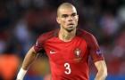 Pepe: 'Costa thừa nhận đã chơi xấu với tôi'