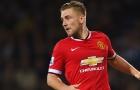 Man Utd xem xét gia hạn hợp đồng với hậu vệ 22 tuổi, bất ngờ từ Mourinho?