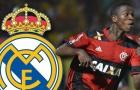 Tân binh Real Madrid muốn được như Ronaldo và Ronaldinho