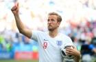 HLV Martinez ấn tượng với sức trẻ của tuyển Anh
