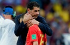 Hậu World Cup, Fernando Hierro nói lời chia tay tuyển Tây Ban Nha