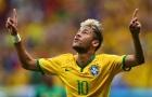 Neymar, Mbappe? 10 lựa chọn giúp Real lấp đầy chỗ trống Ronaldo để lại