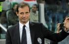 Allegri: 'Ronaldo đánh dấu một bước tiến mới của Juventus'