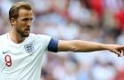 Cựu huấn luyện viên Tottenham ra tuyên bố về Harry Kane