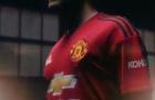 NÓNG: Áo đấu sân nhà 2018/19 của Man United bị rò rỉ trên mạng
