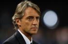 Mancini: 'Ronaldo là nhà vô địch vĩ đại'