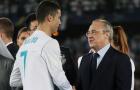 NÓNG: Ronaldo quyết 'đoạn tuyệt' với Real Madrid