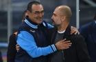 Pedro: 'Ngoại hạng Anh đã có thêm một Pep Guardiola'
