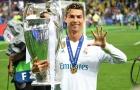 Emre Can tiết lộ vì sao Serie A không hạnh phúc với thương vụ Ronaldo