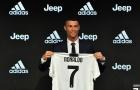 'Tôi từng nghĩ việc Ronaldo đến Juventus sẽ không thể xảy ra'