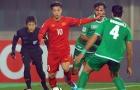HLV Iraq đánh giá cao sự tiến bộ của đội tuyển Việt Nam