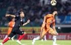 Sao U23 Việt Nam nhận danh hiệu bàn thắng đẹp nhất tháng 4 V.League
