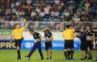Sợ bầu Đức, 2 trọng tài FIFA từ chối bắt trận CLB Hà Nội vs HAGL
