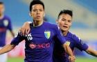 Văn Quyết đặt mục tiêu cùng Hà Nội FC đánh bại HAGL