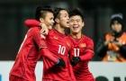 U23 Việt Nam sẽ đấu U23 Barcelona và U23 Uzbekistan tại Mỹ Đình