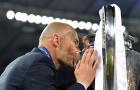 Rốt cuộc, Zidane có giỏi không?