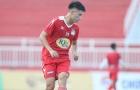 Nguyễn Hữu Anh Tài khiến cuộc đua giành suất đá chính ở HAGL thêm nóng