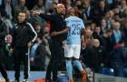 Pep Guardiola bị cấm chỉ đạo 2 trận Champions League