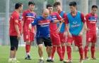 HLV Park Hang Seo chỉ cách để Việt Nam quên đi nỗi sợ Thái Lan