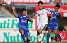 Vòng 12 V-League 2018: Phố Núi đứt mạch, Hà Nội vẫn thăng hoa