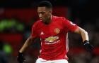 Man Utd chia tay Martial: Hại ít, lợi nhiều
