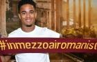 Serie A: Vườn ươm những ước mơ