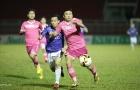 Sài Gòn FC tạo cú hích cho cả V-League