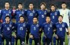 ĐT Nhật Bản: Niềm hy vọng lớn nhất của châu Á