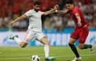 Chờ Diego Costa phá 'boong-ke' Iran