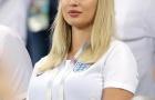 'Hot' WAGs Anh tràn qua Nga