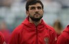 Báo Anh tố FIFA che giấu cầu thủ Nga dính doping