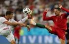Họ đã rời World Cup trong sự kiêu hãnh