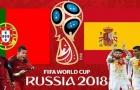 Tây – Bồ cùng vô: Tốt cho World Cup nhưng… vòng này thôi nhé!