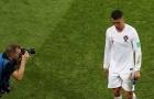 BLV Anh Ngọc: 'Ronaldo đi xuống qua từng trận'