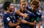 Tạm biệt Keisuke Honda, tạm biệt một thế hệ cầu thủ Nhật Bản!
